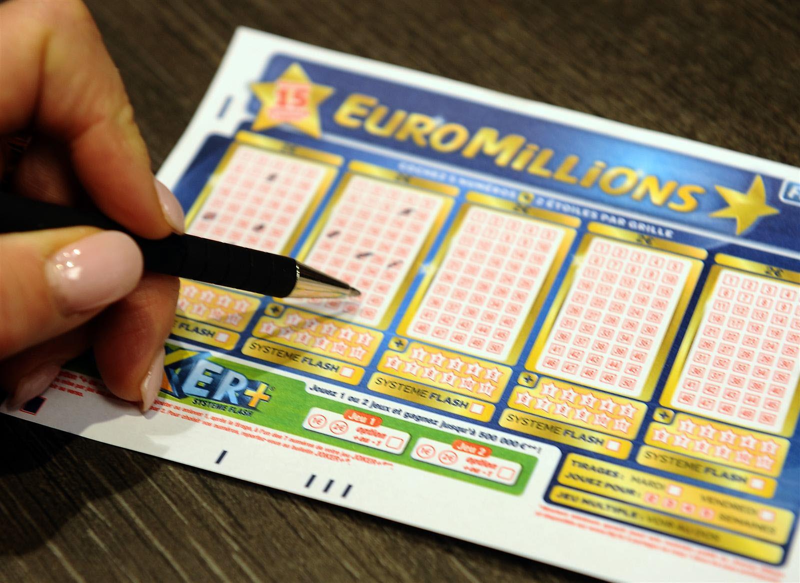 Les grangs gagnants de la loterie en Bretagne