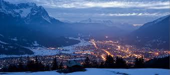 Garmisch Patenkirchen