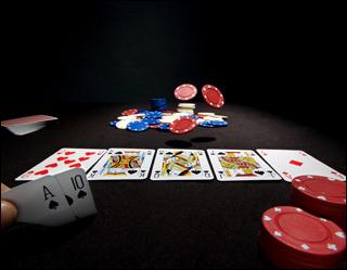 Les régles officielles du poker en ligne