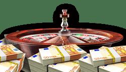 Jouer  la roulette en ligne en argent réel