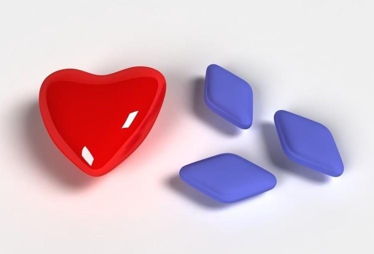 Les liens entre dysfonctionnement érectile et maladies cardiaques