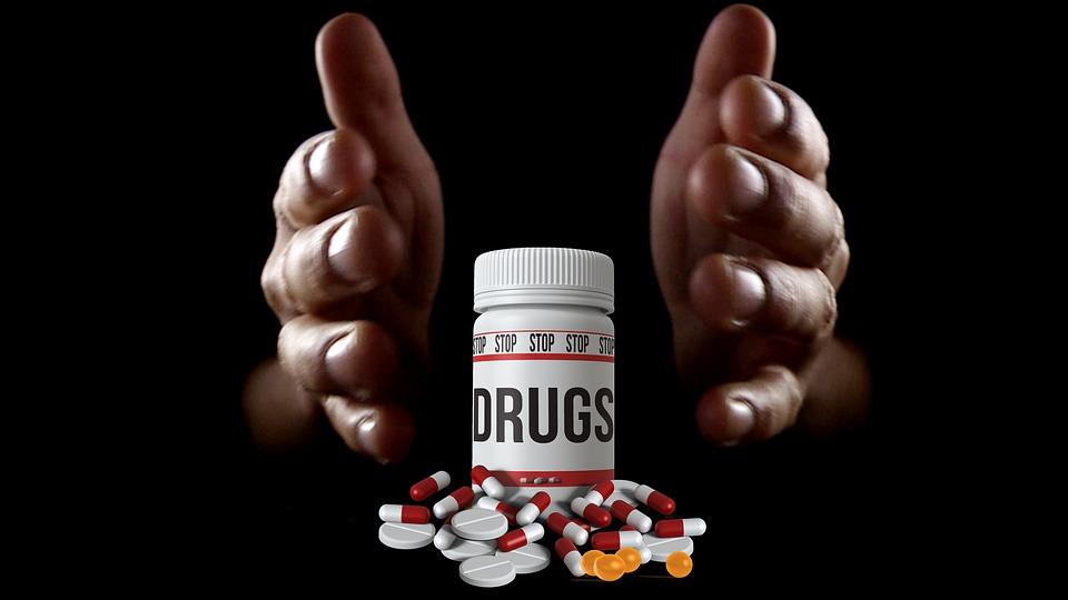 Лечение наркотической зависимости за границей