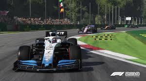 سيارات الفورمولا