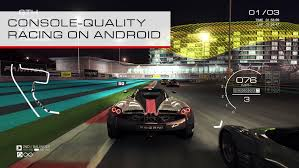 Grid Auto Sport