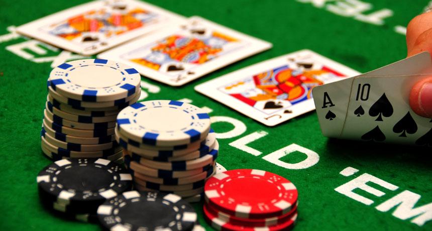 Le poker est-il une science ?
