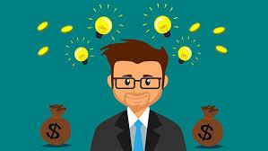 التفكير في الاستثمار