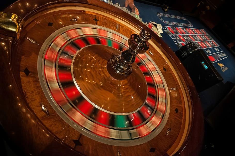 таинственные истории про казино