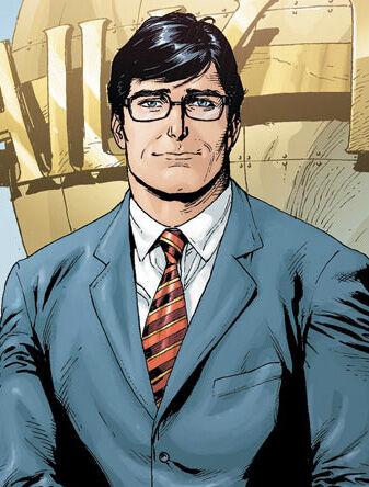 Clark Kent | Superman Wiki | Fandom