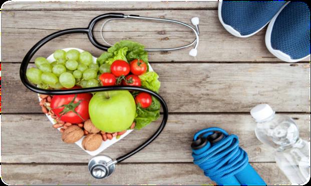 نمط الحياة الصحي