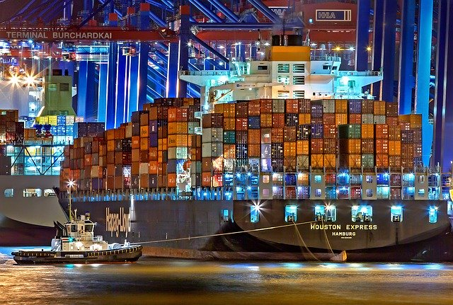 Shipping and the Future