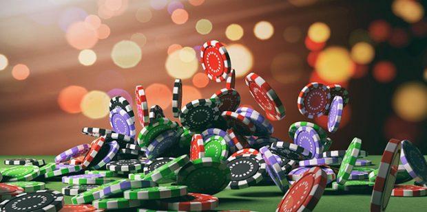L'histoire des premiers jetons de casino