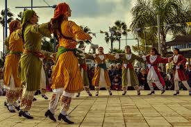 cultura y festividades