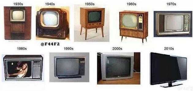التلفاز والتنوع
