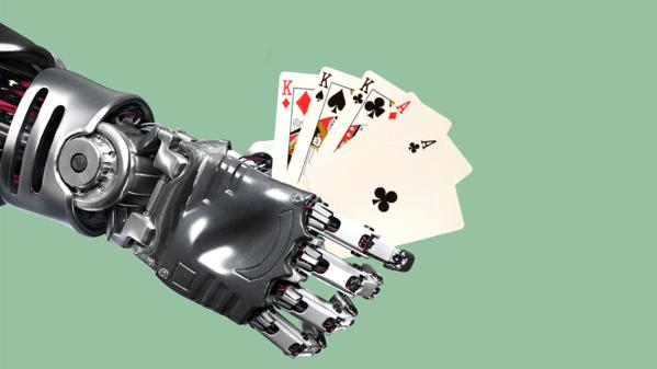 Les casinos et le machine learning