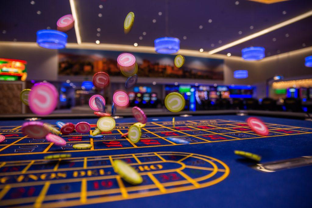 Quels sont les liens entre magie et casino en ligne ?