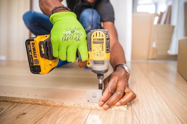handyman profession