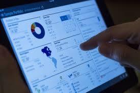 sistemas financieros y software