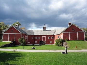 farmhouse for retirement