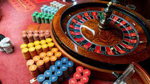 rolet kasino