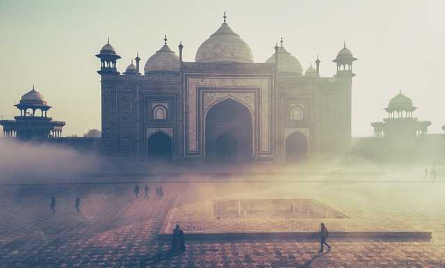 Benefits of Traveling to India
