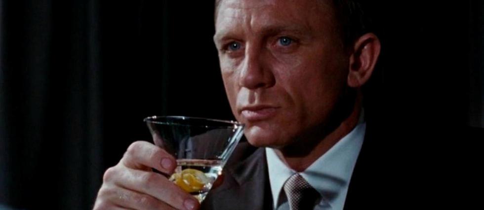 L'alcool et le casino : liaisons dangereuses