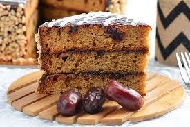 recetas de grandes postres y pasteles por error