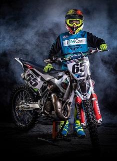 motocross racing post-Covid