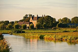 countryside estate
