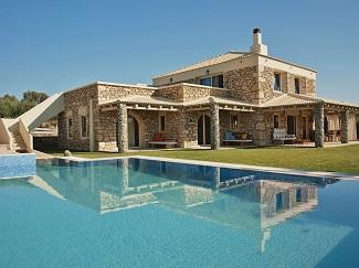 villa mansion retreat